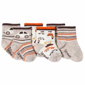 Носки для мальчика (3 пары) (код товара: 41652): купить в Berni