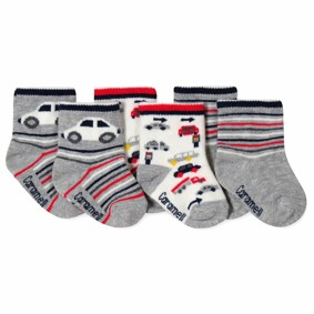 Носки для мальчика (3 пары) (код товара: 41653): купить в Berni