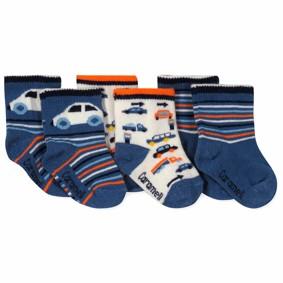 Носки для мальчика (3 пары) (код товара: 41655): купить в Berni