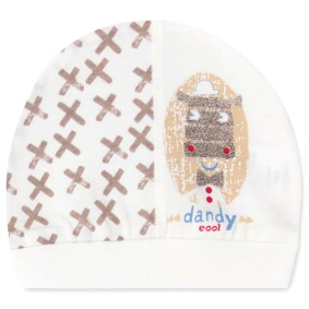 Шапка для новорожденного оптом (код товара: 41671): купить в Berni