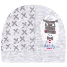 Шапка для новорожденного (код товара: 41672)