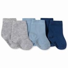 Шкарпетки (3 пари) оптом (код товара: 41644)