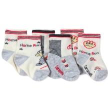 Шкарпетки для хлопчика (3 пари) оптом (код товара: 41648)