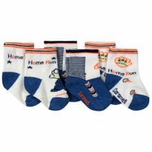 Шкарпетки для хлопчика (3 пари) оптом (код товара: 41650)