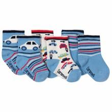 Шкарпетки для хлопчика (3 пари) оптом (код товара: 41651)