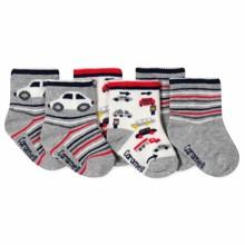 Шкарпетки для хлопчика (3 пари) оптом (код товара: 41653)