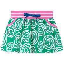 Спідниця-шорти для дівчинки оптом (код товара: 41777)