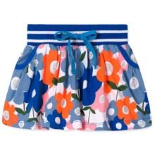 Спідниця-шорти для дівчинки оптом (код товара: 41778)