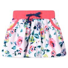 Спідниця-шорти для дівчинки оптом (код товара: 41779)