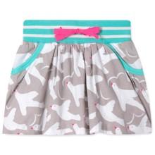 Спідниця-шорти для дівчинки оптом (код товара: 41787)