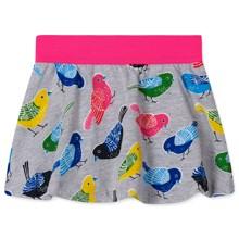 Спідниця-шорти для дівчинки оптом (код товара: 41788)