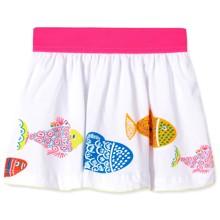 Спідниця-шорти для дівчинки оптом (код товара: 41789)