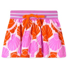 Юбка-шорты для девочки (код товара: 41780): купить в Berni