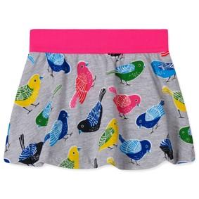 Юбка-шорты для девочки (код товара: 41788): купить в Berni