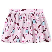 Юбка-шорты для девочки оптом (код товара: 41790)