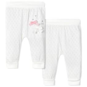 Штанишки для девочки (2шт.) (код товара: 41841): купить в Berni