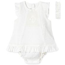 Боді-плаття для дівчинки оптом (код товара: 41999)