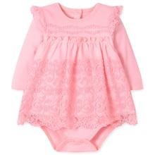 Боди-Платье для девочки (код товара: 41984)