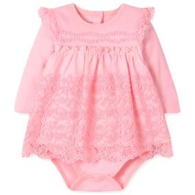 Боди-Платье для девочки (код товара: 41984): купить в Berni