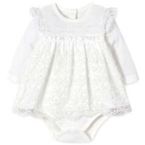 Боди-Платье для девочки (код товара: 41985): купить в Berni