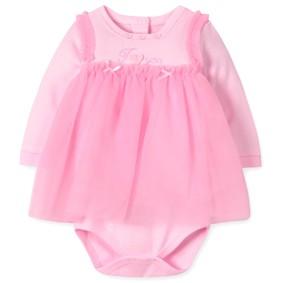 Боди-Платье для девочки (код товара: 41991): купить в Berni