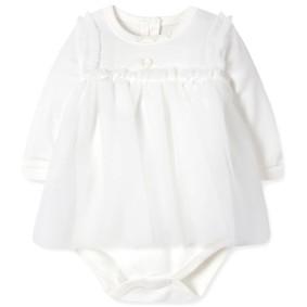 Боди-Платье для девочки (код товара: 41995): купить в Berni