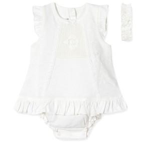 Боди-Платье для девочки (код товара: 41999): купить в Berni