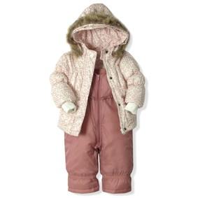 Костюм 2 в 1 для девочки Baby Rose (код товара: 4221): купить в Berni