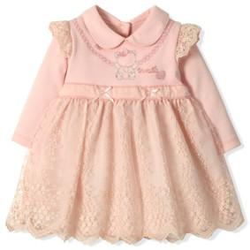 Нарядное Платье для девочки Caramell (код товара: 4227): купить в Berni