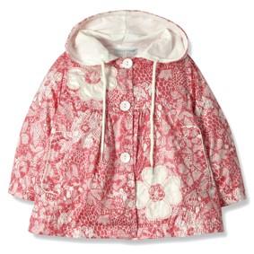 Плащ для девочки Baby Rose (код товара: 4209): купить в Berni