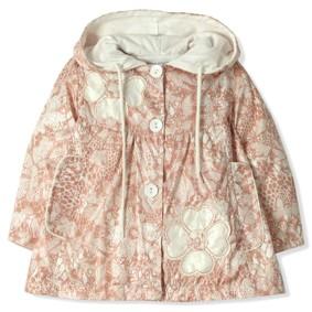 Плащ для девочки Baby Rose (код товара: 4210): купить в Berni