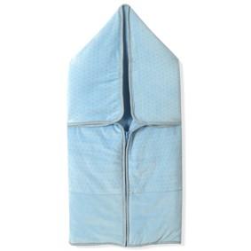 Утепленный конверт - одеяло Caramell (код товара: 4269): купить в Berni