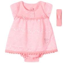 Боді-плаття для дівчинки оптом (код товара: 42013)