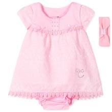 Боді-плаття для дівчинки оптом (код товара: 42014)