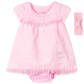Боди-Платье для девочки (код товара: 42014): купить в Berni
