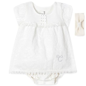 Боди-Платье для девочки (код товара: 42015): купить в Berni