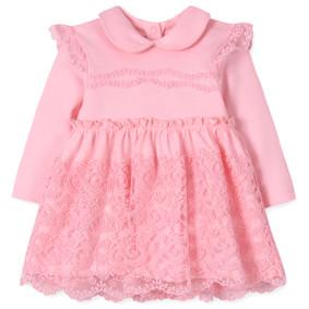 Платье для девочки оптом (код товара: 42019): купить в Berni