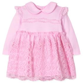 Платье для девочки оптом (код товара: 42020): купить в Berni