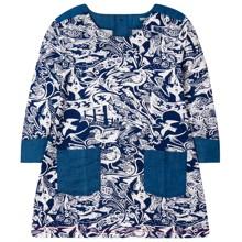 Платье для девочки оптом (код товара: 42107)