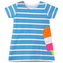 Платье для девочки оптом (код товара: 42109)