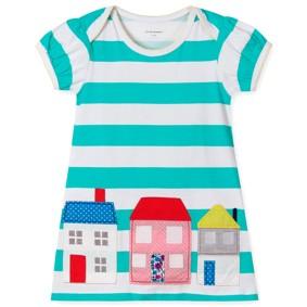 Платье для девочки (код товара: 42111): купить в Berni