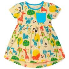 Платье для девочки оптом (код товара: 42112)