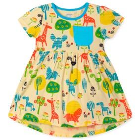 Платье для девочки (код товара: 42112): купить в Berni