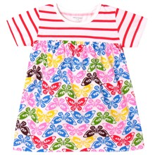 Платье для девочки оптом (код товара: 42114)