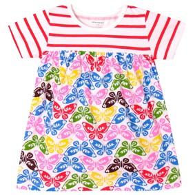 Платье для девочки (код товара: 42114): купить в Berni
