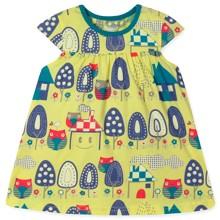 Платье для девочки (код товара: 42115)