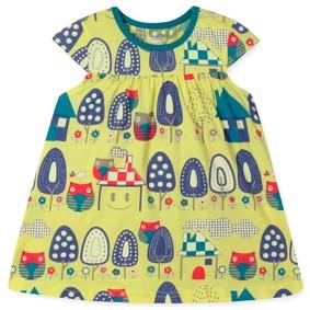Платье для девочки (код товара: 42115): купить в Berni