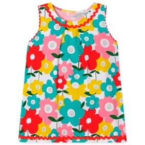 Платье для девочки (код товара: 42116): купить в Berni