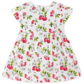 Платье для девочки (код товара: 42118): купить в Berni