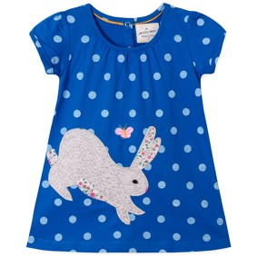 Платье для девочки (код товара: 42393): купить в Berni